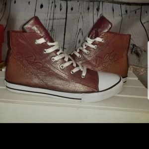 Authenticed Dolce & Gabbana high tops